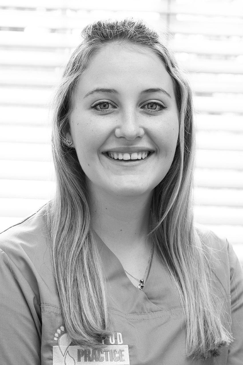 Danielle Groenewald